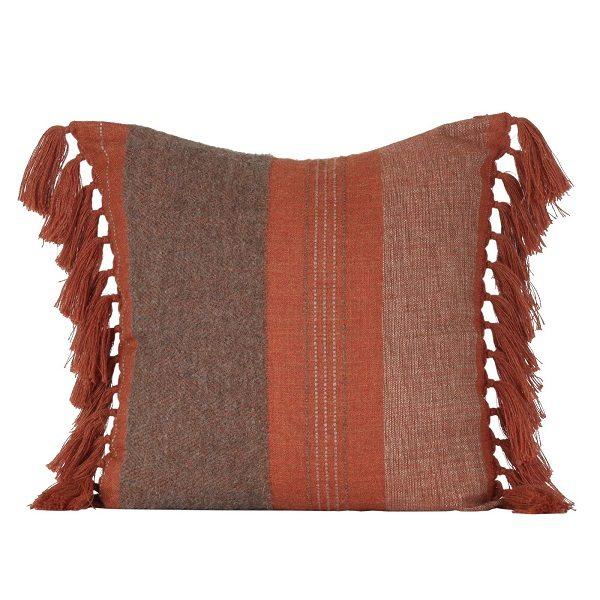 Native Alpaca Pillow