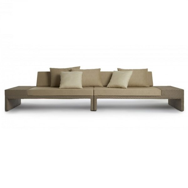 Elements Sectional Collection