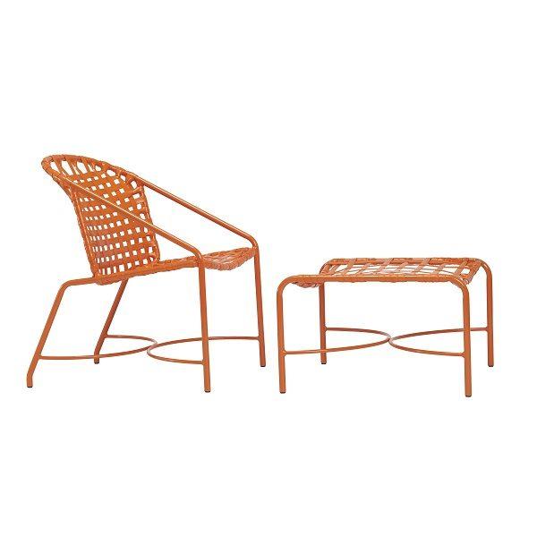 Kantan Lounge Chair