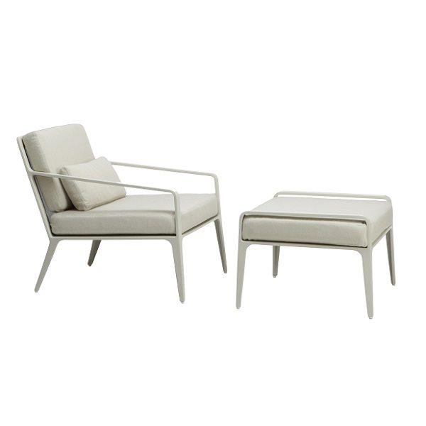 Still Lounge Chair