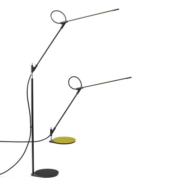 Superlight LED Task Lamp