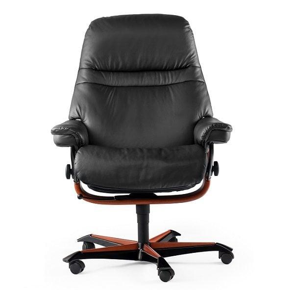 Sunrise Stressless® Office Chair