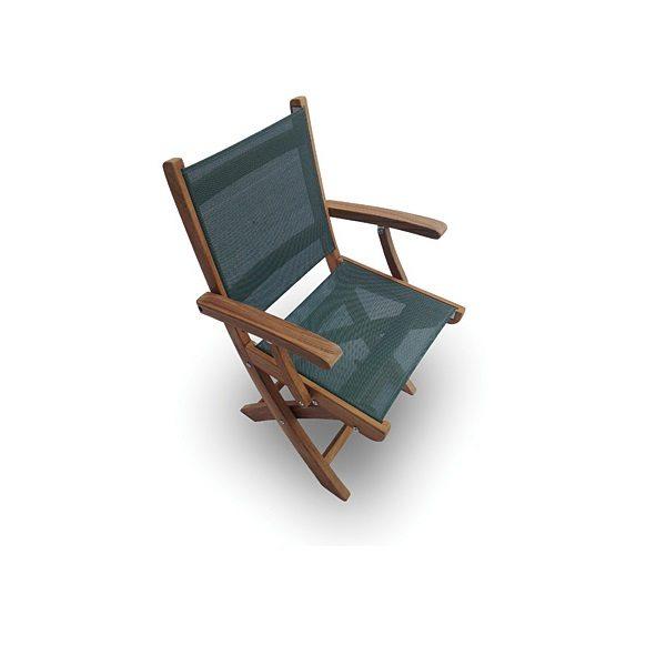 Sailmate Arm chair