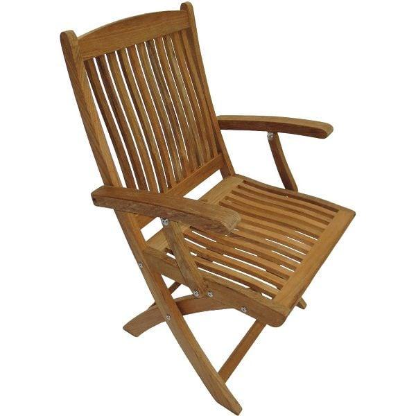 Sailor Chair
