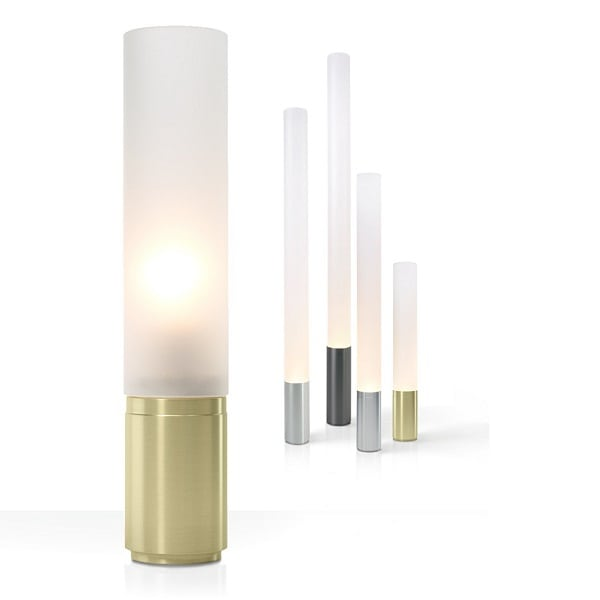 Elise Cylinder Lamp Collection