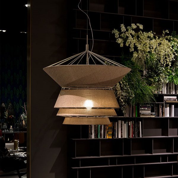 Bolero Lamp Collection