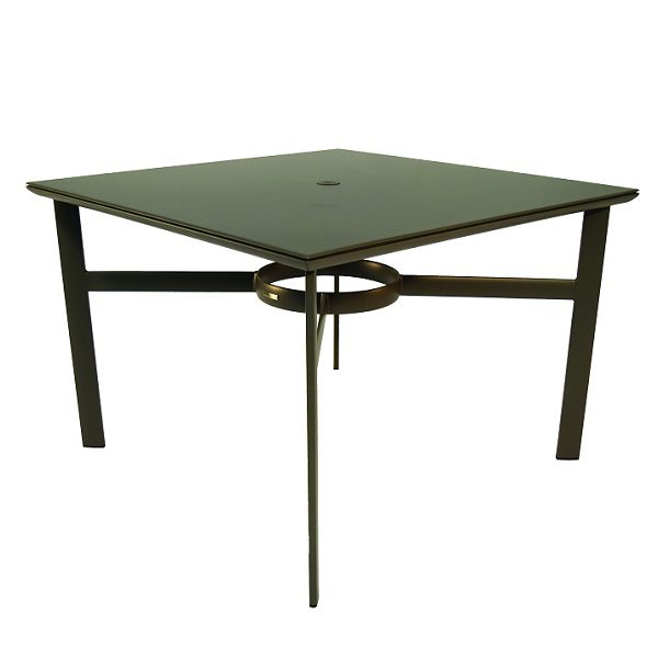 Parkway Infinity Edge Dining Table Collection