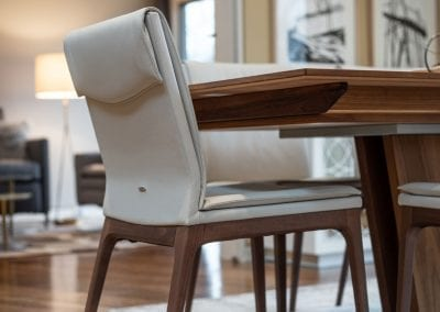 Richmond Riverside Drive Home Dining Room Chair