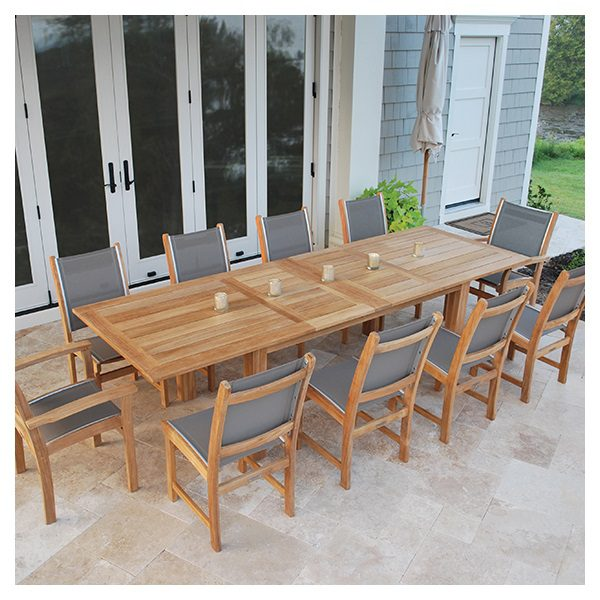 Hyannis Extension Table