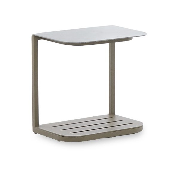 Retreat Accent Table