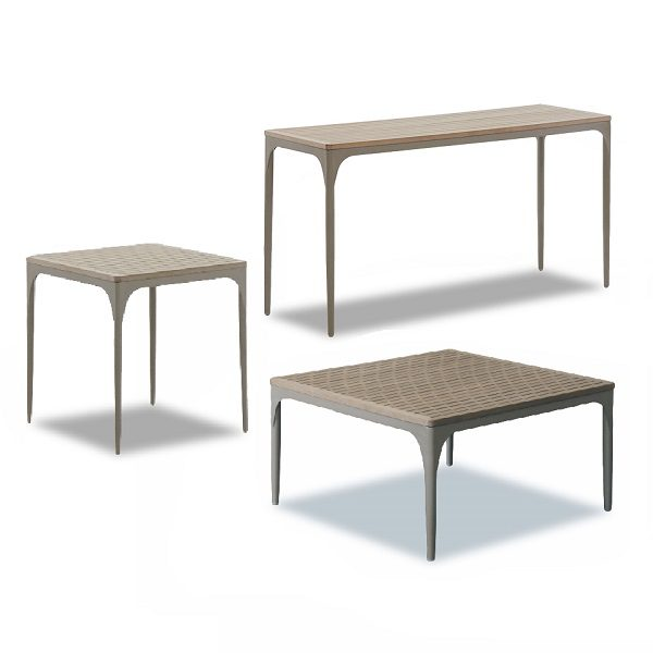Retreat Occasional Tables