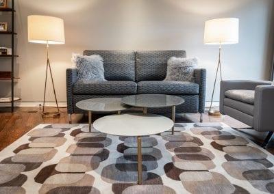 Richmond Riverside Drive Home Sofa