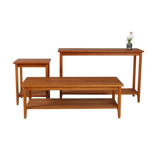 Elmira Table Collection