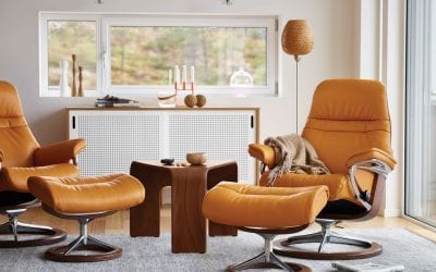 Ekornes Base Plus Promotion