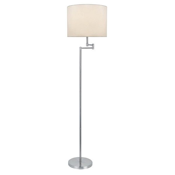 Durango Swing Arm Floor Lamp