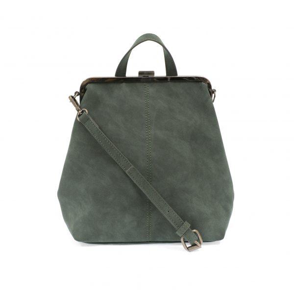 Phyllis Convertible Backpack Handbag
