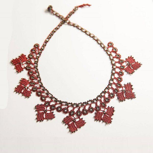 Turkish Tatted Jewelry