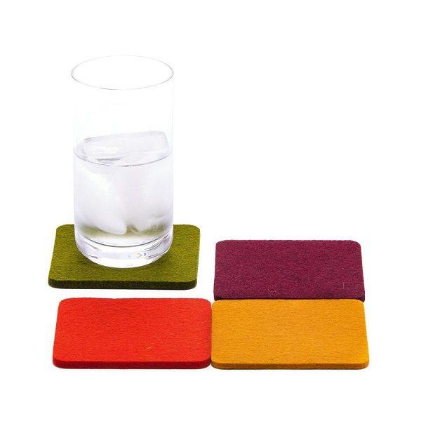 Bierfilzl Coasters