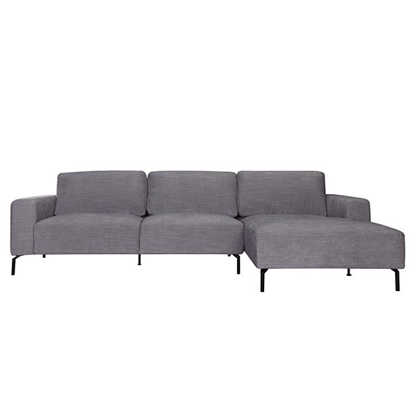 Benny 2-Piece Sectional