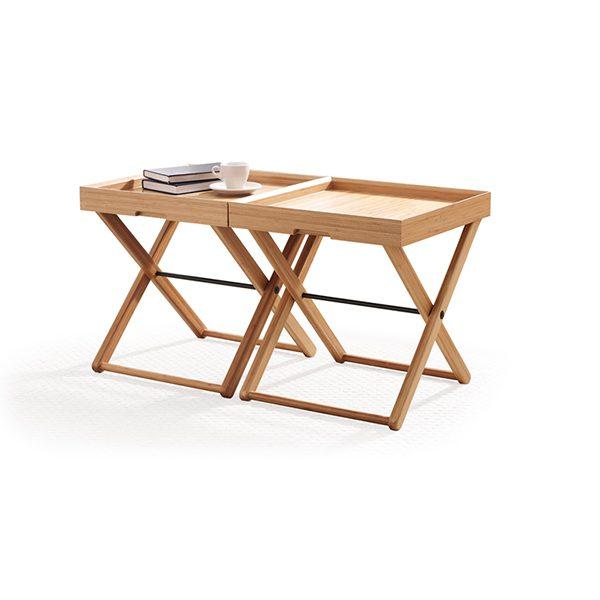 Teline Tray Table