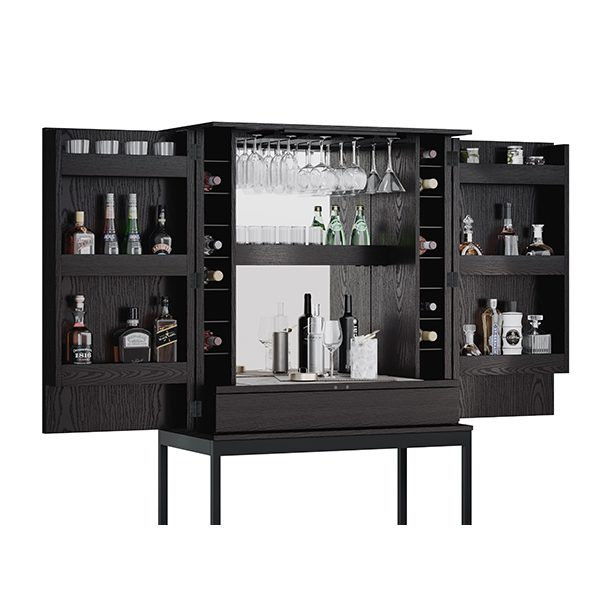 Cosmo Bar Cabinet