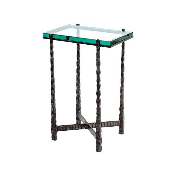 Nash Rectangular Drink Table