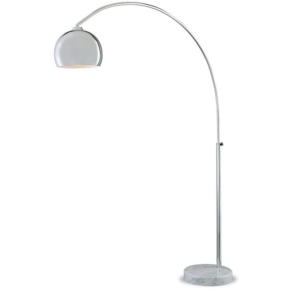 Canna Arc Floor Lamp