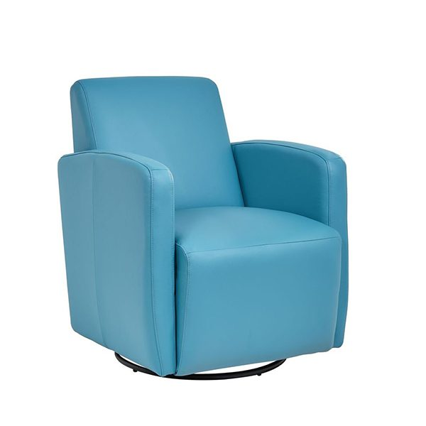 Brin Swivel Glider Chair