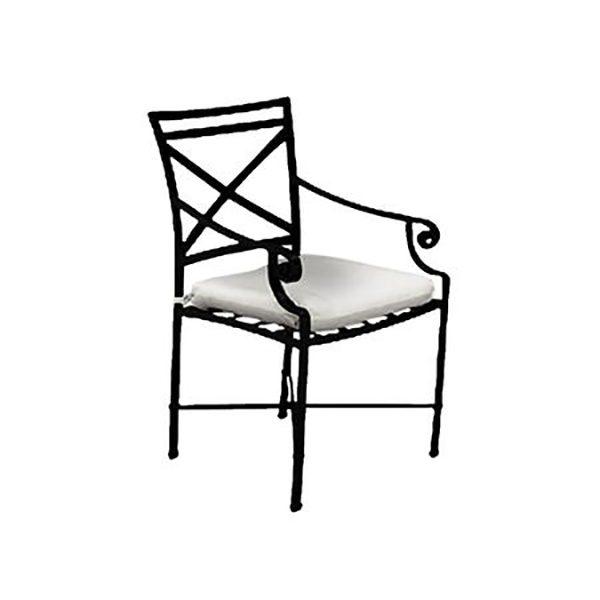 Venetian Dining Armchair