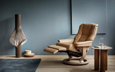 Ekornes Charity Promotion