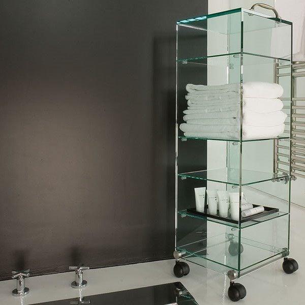 Dappertutto Cabinet