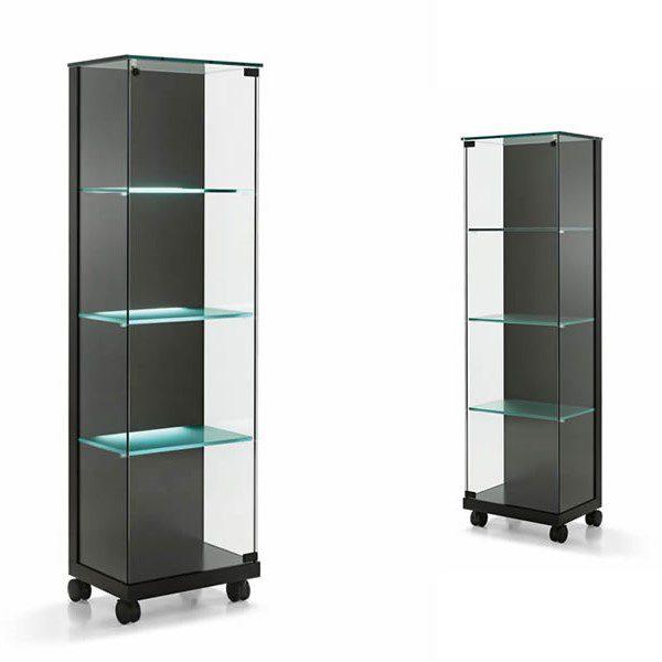 Medora Glass Cabinet