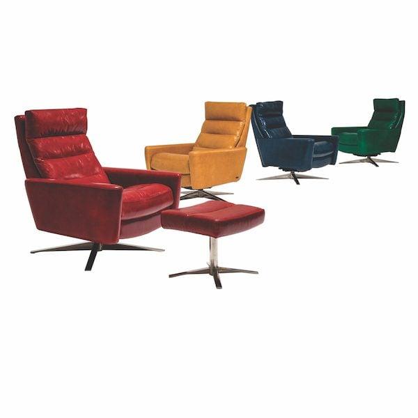 Cirrus Comfort Air Chair