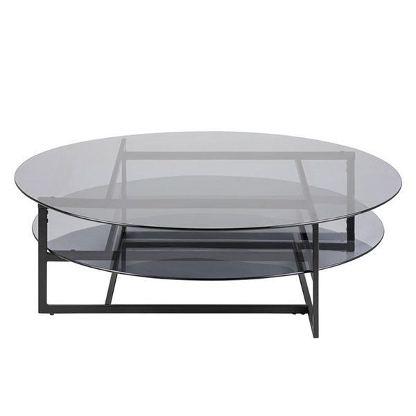 Loke Round Coffee Table