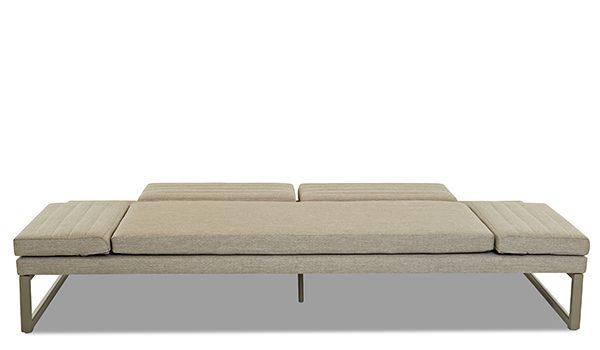Retreat Adjustable Lounge Sofa