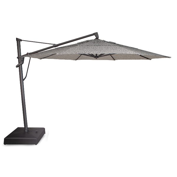 AKZP13 Plus Cantilever Umbrella