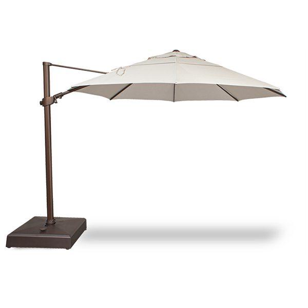 AG25T Cantilever Umbrella