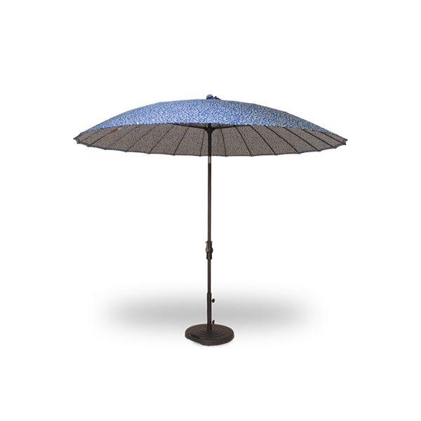 Shanghai Collar Tilt Umbrella
