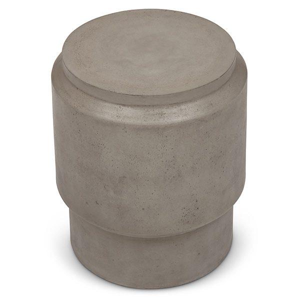 Barrel Concrete Stool/Table