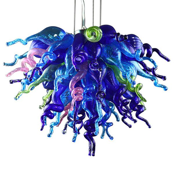 Color Select Chandelier