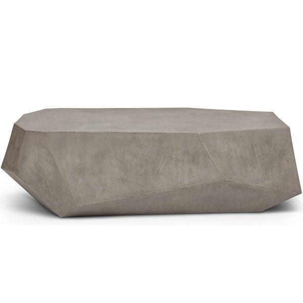 Kristal Coffee Table