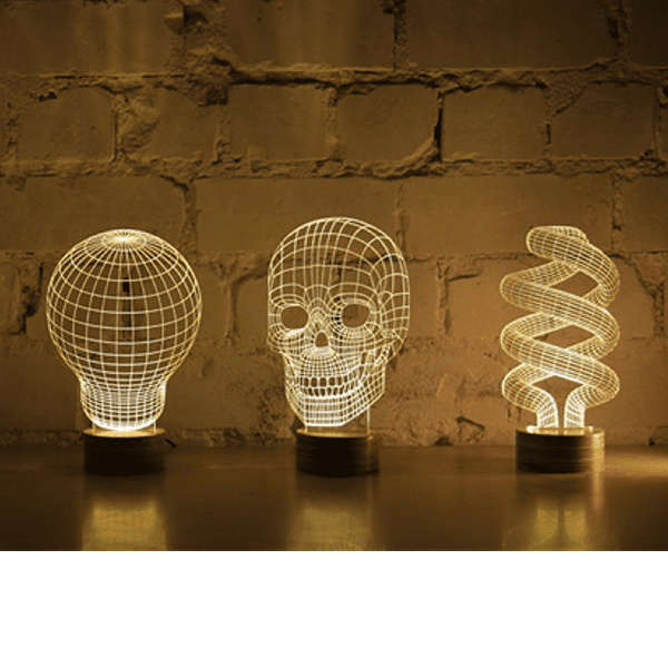 Studio Cheha LED Lamps