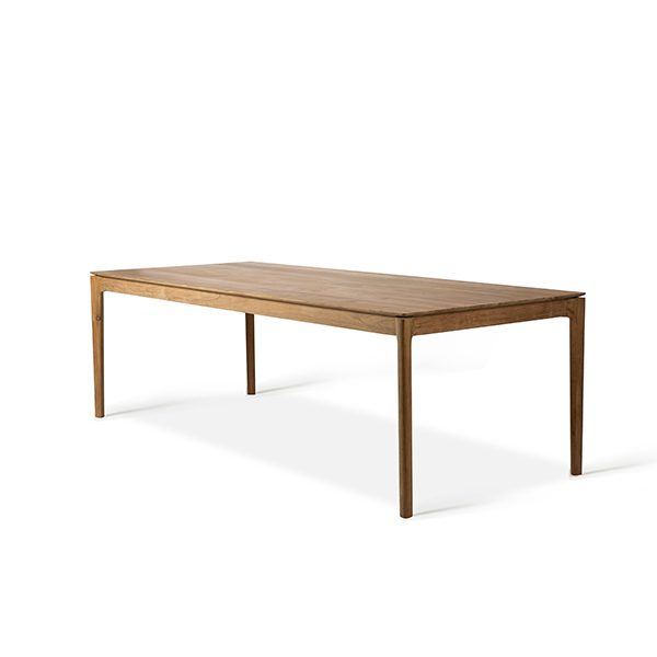 Bok Extension Dining Table
