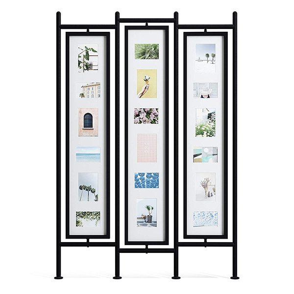 Pano Room Divider/Photo Screen