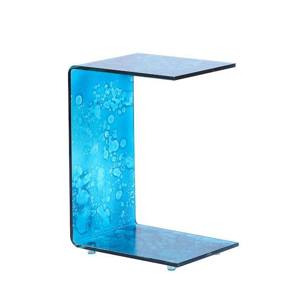 Sahara Accent Table