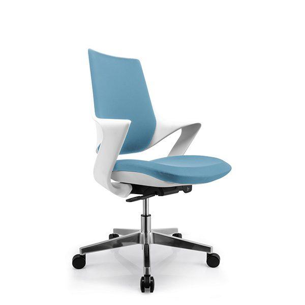 Rhythm Q1-A Low Back Office Chair