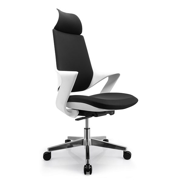 Rhythm Q1-HA High Back Office Chair