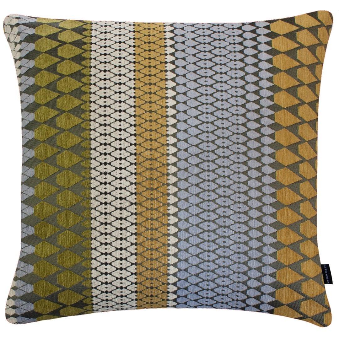 Margo Selby Throw Pillows