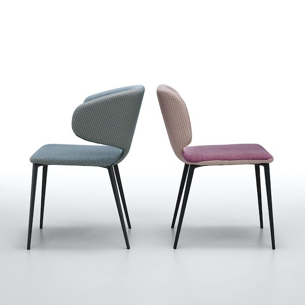 Wrap Chair
