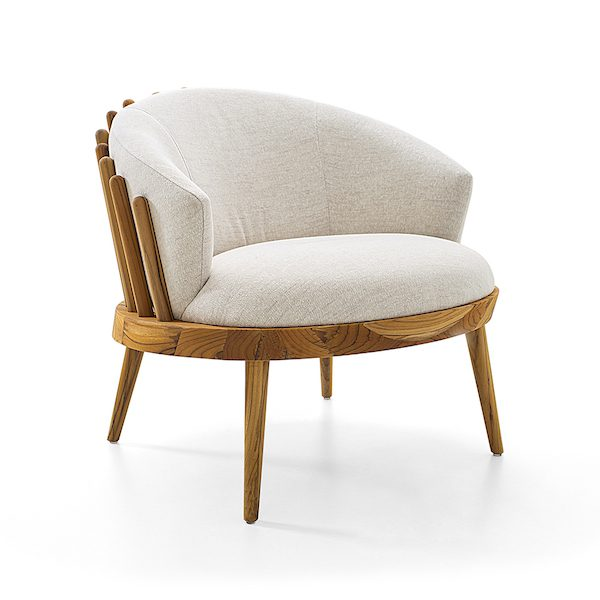 Fané Occasional Chair